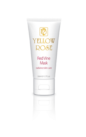 RED VINE FACE MASK  МАСКА С ПОЛИФЕНОЛАМИ КРАСНОГО ВИНОГРАДА