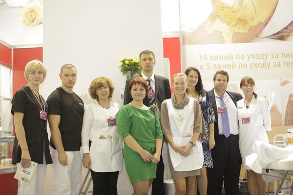 InterCHARM Kyiv 2012
