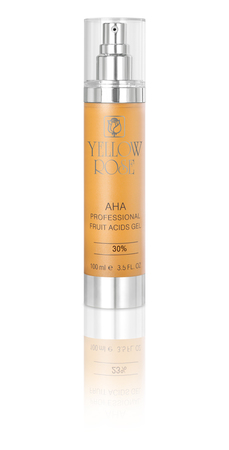 AHA PROFESSIONAL FRUIT ACIDS GELS  ГЕЛЬ-ПИЛИНГ С  АНА КИСЛОТАМИ 30%  pH 3